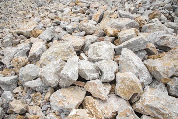 Molinos de piedra caliza para todas las necesidades gebr for Cual es el color piedra