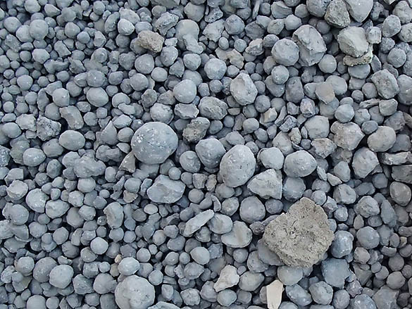 Use Of Slag In Concrete : Mills for cement and granulated blast furnace slag gebr